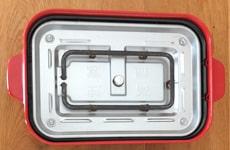 BRUNOコンパクトホットプレートの電熱線